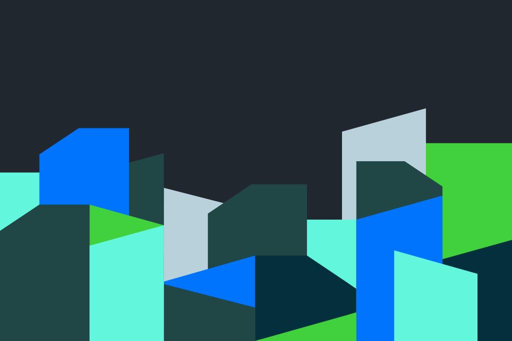 Abstract building blocks